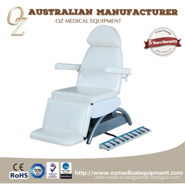 Motorized Examination Table Medical Furniture Treatment Couch