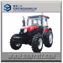 Yto 70-95HP Radtraktor (4WD)