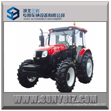 Yto 70-95HP Wheeled Tractor (4WD)