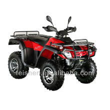 400CC WATER-COOLED ATV