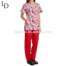 Medical Hospital people popular nurse uniform