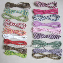 twisted paper rope/twisted paper twine/paper raffia string