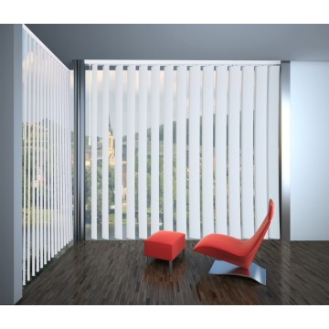 Wand Control PVC Vertical Blinds