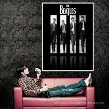 Beatles Musical Poster und Drucke