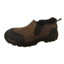 Ufb005 No Lace Executive Safety Shoes
