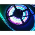 Addressable RGBW 144 LED 5V LED Strip Sk6812 Ws2812b