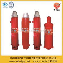 Cilindro hidráulico de alta tonelagem
