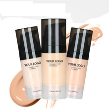 3 Colors  Waterproof Long Lasting Makeup Private Label Freckle Removing Spot Removing Liquid Concealer
