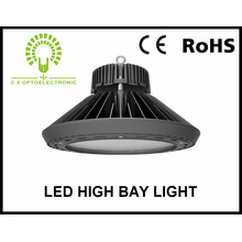 Luz alta da baía do diodo emissor de luz do UFO para o armazém que usa