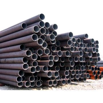ASTM A106 Nahtloses Stahlrohr für Öl- und Gasleitungen