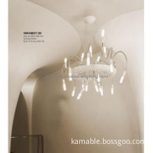 Good quality modern chandelier lighting for home decoration