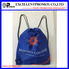 210d нейлоновая сумка Drawstring / спортивный рюкзак (EP-B6192)