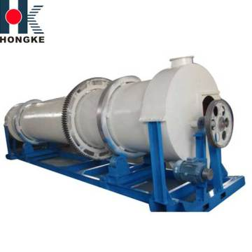 Hot Sale Rotary Dryer For Drying Sand