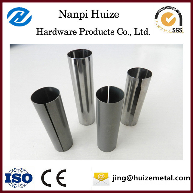stainless steel exhause pipe