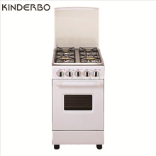 White color coating mini pizza oven