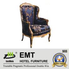 Elegante Design Hotel Furniture Leisure Chair (EMT-HC94)
