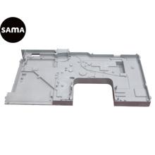 Fundição de alumínio para peças de maquinaria
