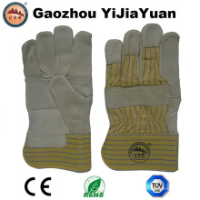 Ab Grade Cow Grain Leder Auto Fahren Handschuhe