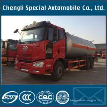 35500liters Mobile LPG Tank Mounted LPG Truck Tank