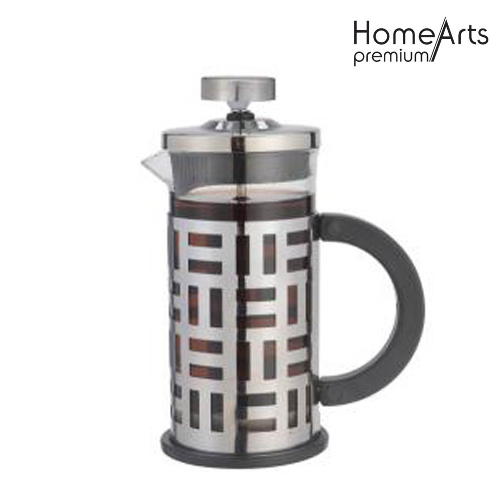 Resistente al calor Galss French Press