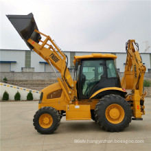 New Design Backhoe Loader