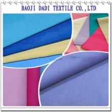 "Good Quality for for T/C Dyed Fabric CVC 60/40 110x76 58"" plain dyed fabrics export to Colombia Exporter"