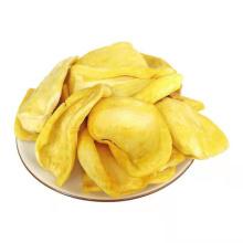 Most Popular dehydrated jackfruit crispy vacuum fried jackfruit chips