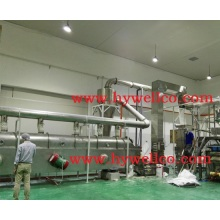Big Capacity Bean Drying Machine