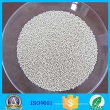 Filtro molecular zeolita 4a absorbente para secado de gas natural