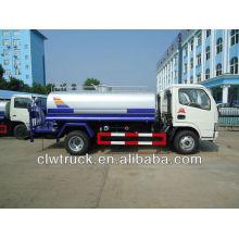 5000L Dongfeng автоцистерна для перевозки воды