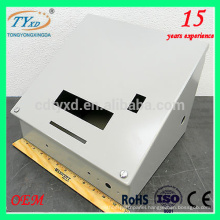 high quality electrical box enclosur OEM electrical control cabinet