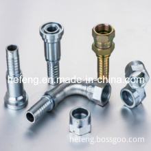 High Quality Competitive Hydraulic Fittings (HF131115)