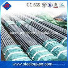 Tuyau en acier perforé à l'épreuve des gaz JBC Steel Pipe