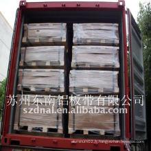 Tôle de toiture en aluminium 4 mm 6063 t4