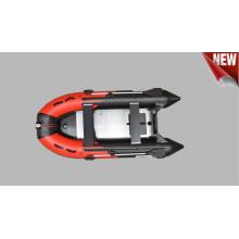 320cm haute qualité PVC gonflable Dinghy bateau SD320 avec CE