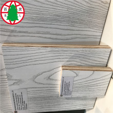 China for Veneer Faced Commercial Plywood thick core Synchronized plywood melamine laminated plywood export to Denmark Importers