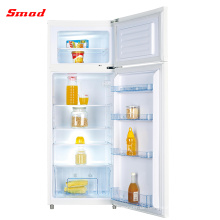 Großhandelspreis Frost Free Doppeltür Haushaltsgerät Kühlschrank Und Gefrierschrank