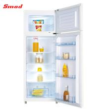 Ventas al por mayor precio Frost Free Double Door electrodomésticos refrigerador y congelador