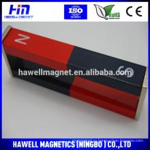 Бар острых образовательных магнитов (обучающий магнит) двойной цвет (SGS)