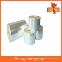 Moisture Proof and PVC Material heat shrink plastic film