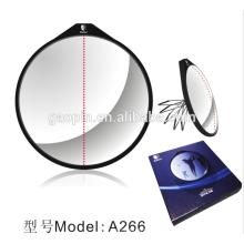 Espejo de práctica de swing de golf con ángulo de 360 ángulos