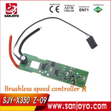 100% Original Walkera QR X350-Z-09 Brushless Speed Controller ESC for Walkera X350 PRO FPV Quadcopter Part