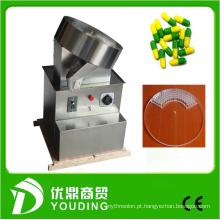 Máquina contrária automática que conta a máquina da cápsula para contar a tabuleta e os comprimidos da cápsula