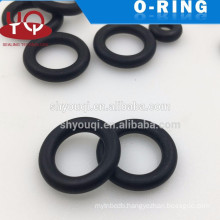 O-Ring Elasticity Food Grade Machine Seal O Ring Rubber Rings Silicone NBR Sealing ORing