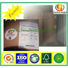 Blancura 98-100% Marfil Libro Papel 90g