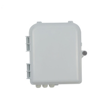 Top for Fiber Optic Box Wall 12 Core Ftth Box Fiber Termination Box supply to South Korea Suppliers