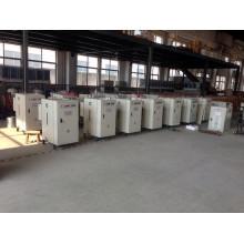 Мини электрический генератор пара для прачечной