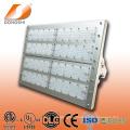500W 60000 lumen LED flood area light with aluminum body
