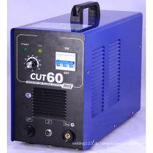 China Best Quality Inverter DC Plasma Schneidemaschine Cut60