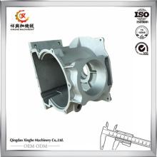 Части OEM формы adc12 литого алюминия Китай алюминий литье деталей